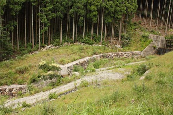 蒲生氏郷のふるさと・日野⑩鎌掛の山屋敷