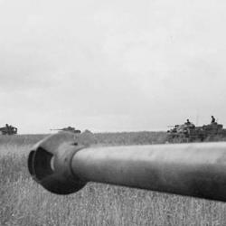 ドイツ戦車とソ連戦車が大激突!「プロホロフカ戦車遭遇戦」