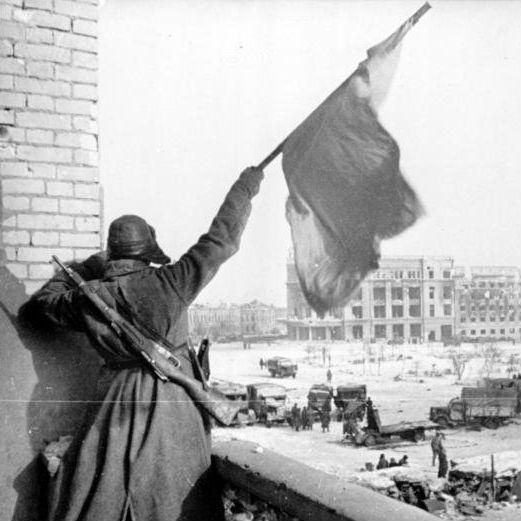 独裁者を反面教師に学ぶ<br />独ソ戦の現代的意義<br />