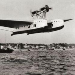 飛行艇誕生の背景~蒼空と碧海をまたにかけた「空飛ぶ巨鯨」の戦い~