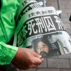 麻原の死刑に際し、「やっとか」と中村昇は想いを綴った
