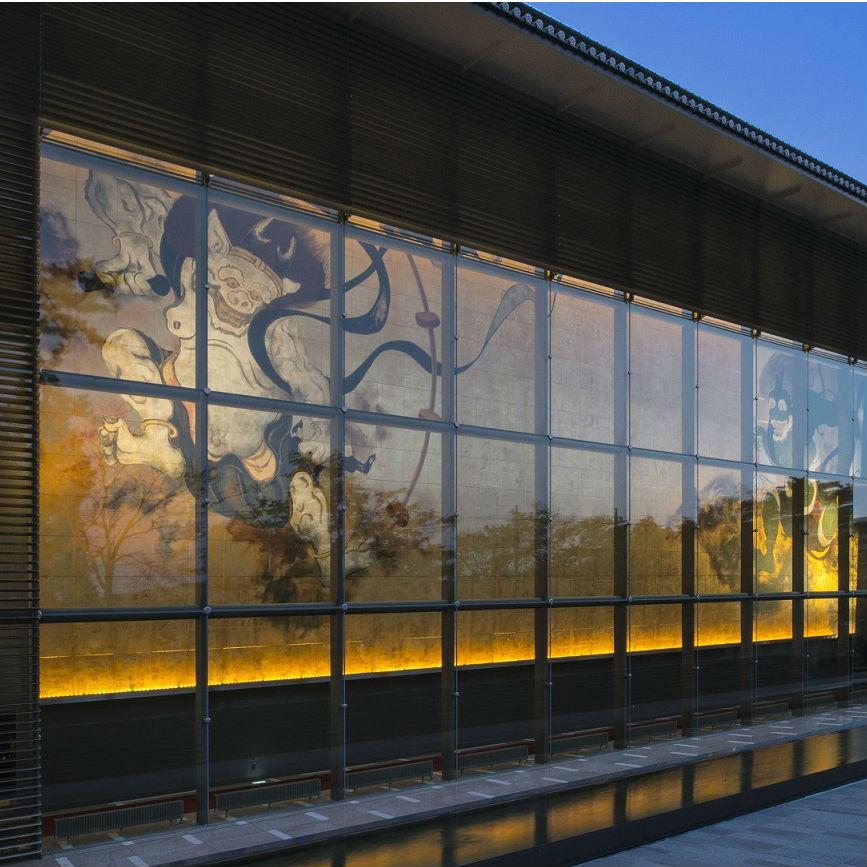 「昭和の若冲」ともいわれる孤高の天才画家、田中一村の展覧会が開催【チケットプレゼント】