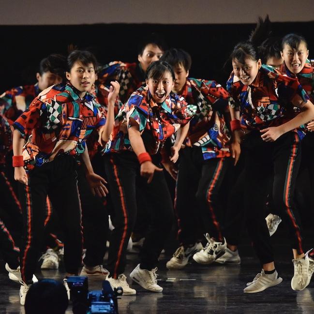 創部3年目でニューヨーク「伝説の舞台」へ! 三重高校ダンス部「夢」の挑戦!!