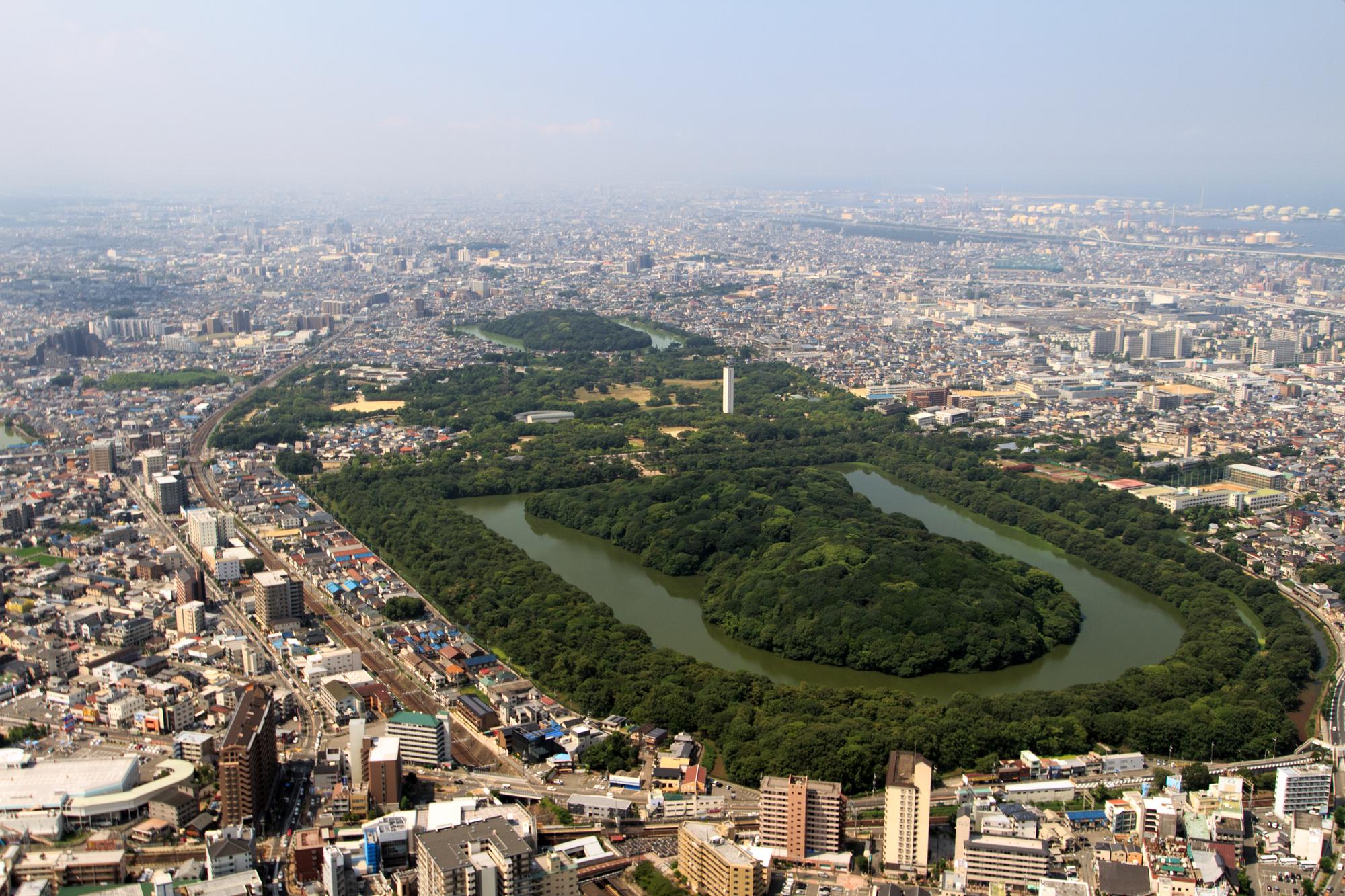 知らないと恥ずかしい! 日本にある「世界最大のお墓」とは?