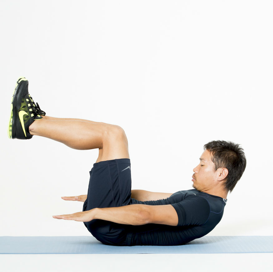 話題の「体幹トレーニング」ってどんなもの? そもそも痩せるの?