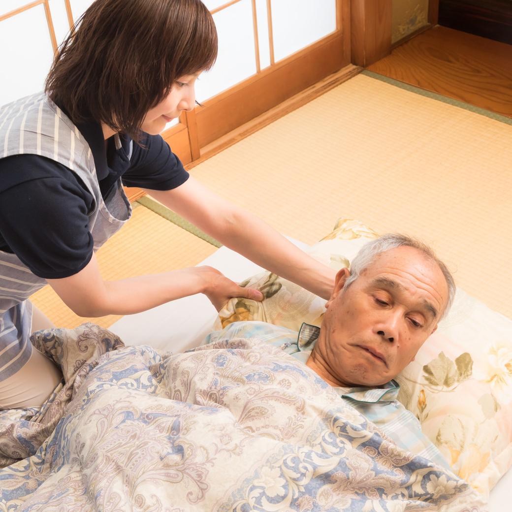 敬老の日を前に「選択」するべき親の介護問題