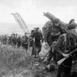 「七つの海の覇者」、海洋大国イギリスが誇る海兵隊