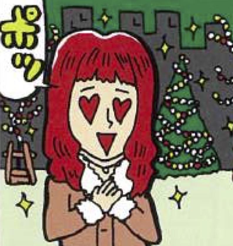 """気になるクリスマス女子の""""勝負下着""""事情…3人に1人が…♡?"""