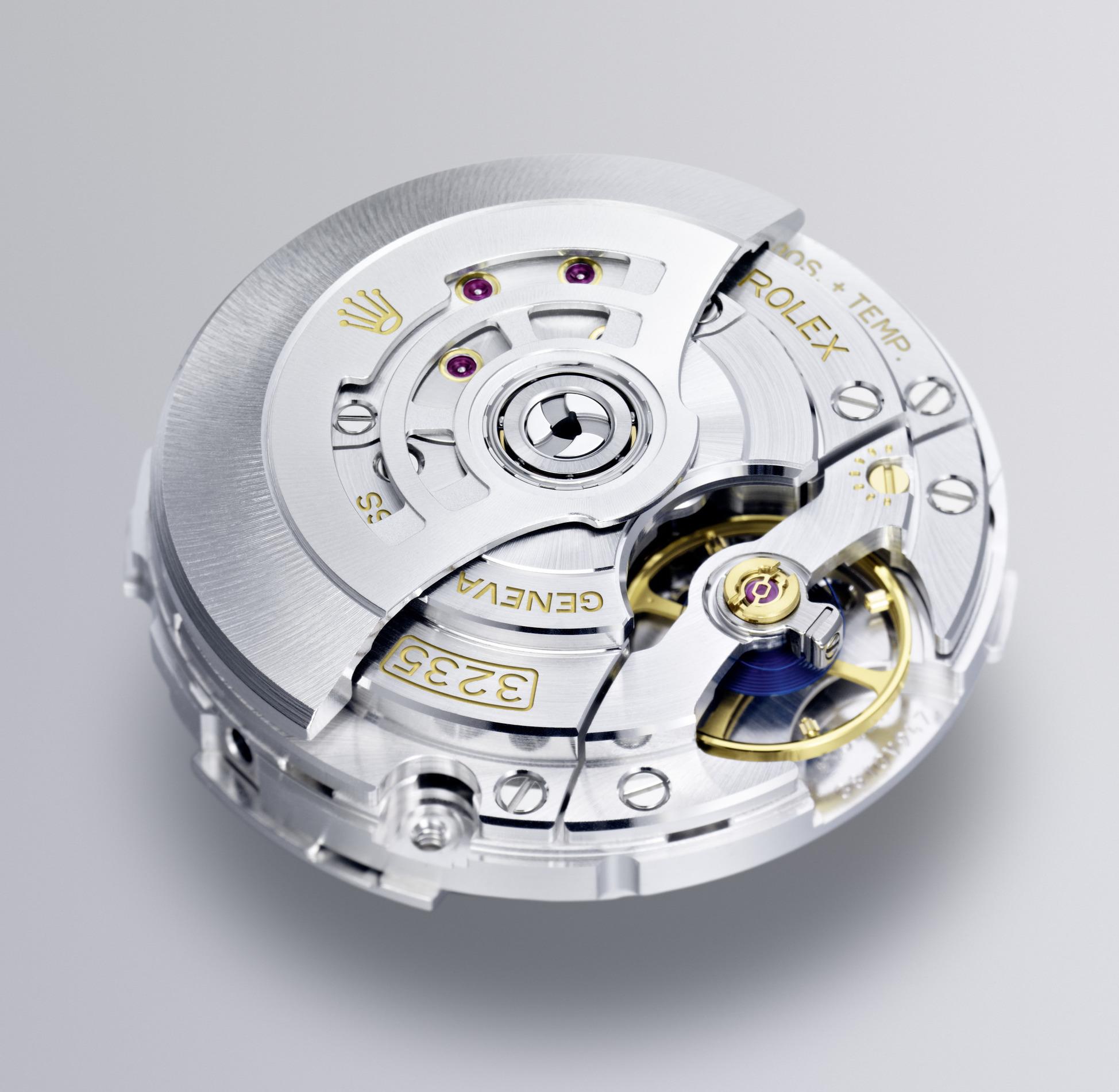 高級時計って電池がいらないってホント?