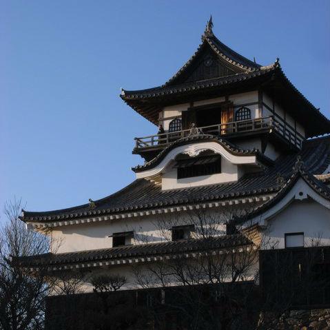 明治以降、最近まで個人所有の城だった「犬山城」