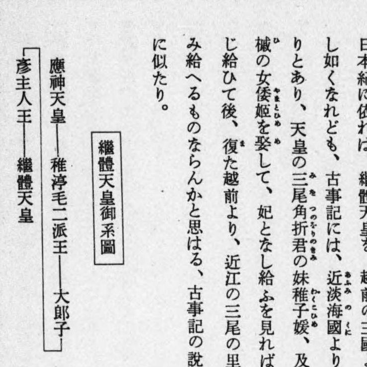 """""""蘇我王朝""""成立だった推古天皇、聖徳太子のライン"""