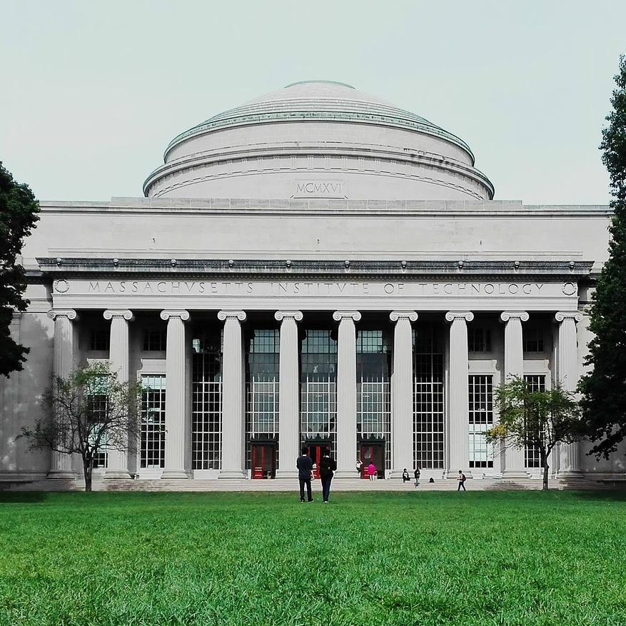 世界大学ランキング5位。マサチューセッツ工科大学のスローガン(非公式)がファンキーすぎる