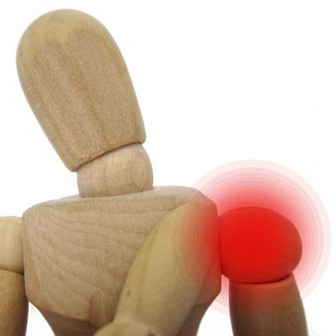 """実は""""爆弾""""かもしれない! 肩痛は専門医にみてもらうべき3つの理由"""
