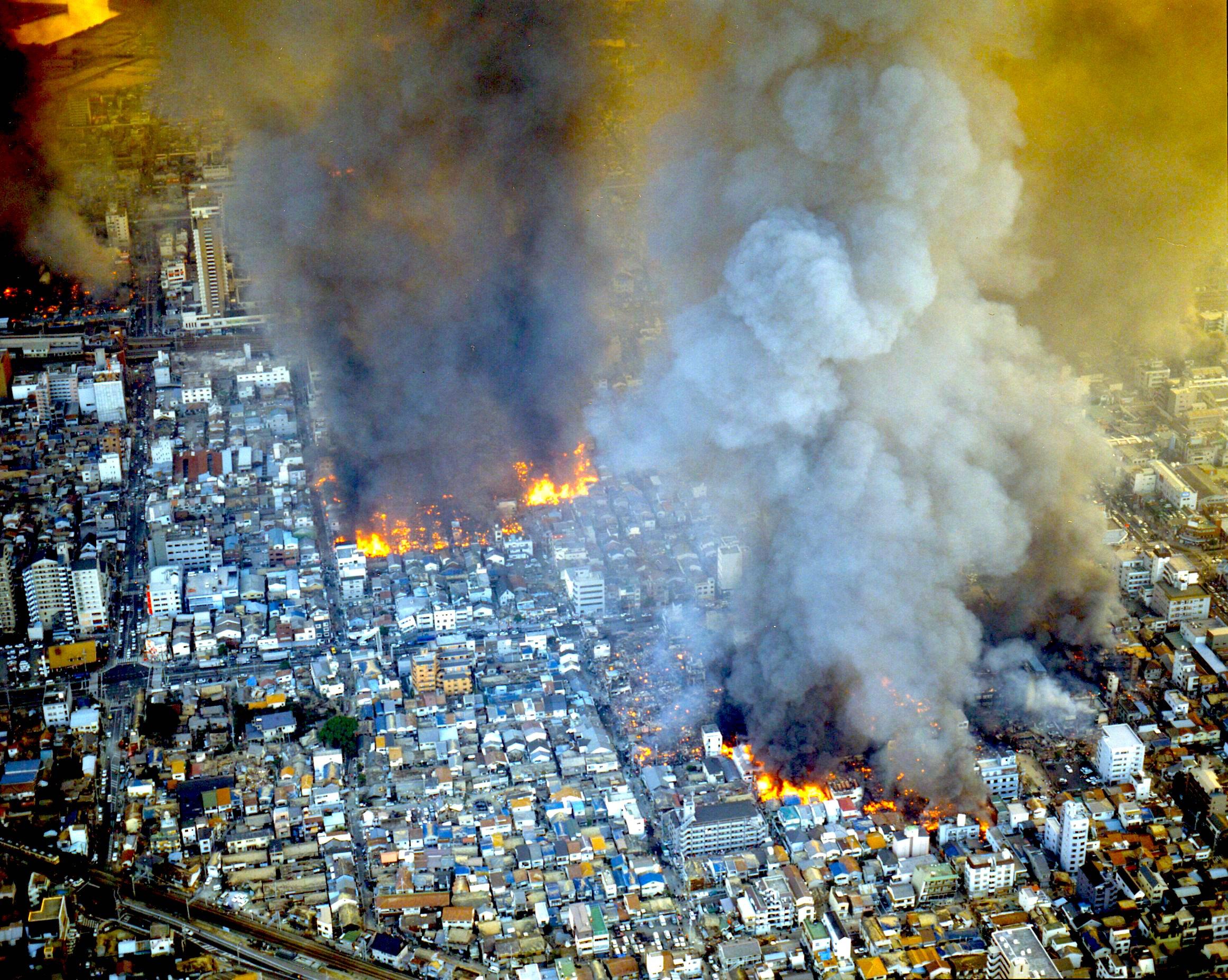 地震発生直後:3842人の意外な死因「なぜ、圧死(即死)はわずか8%だったのか」【阪神・淡路大震災25年目の真実❷】