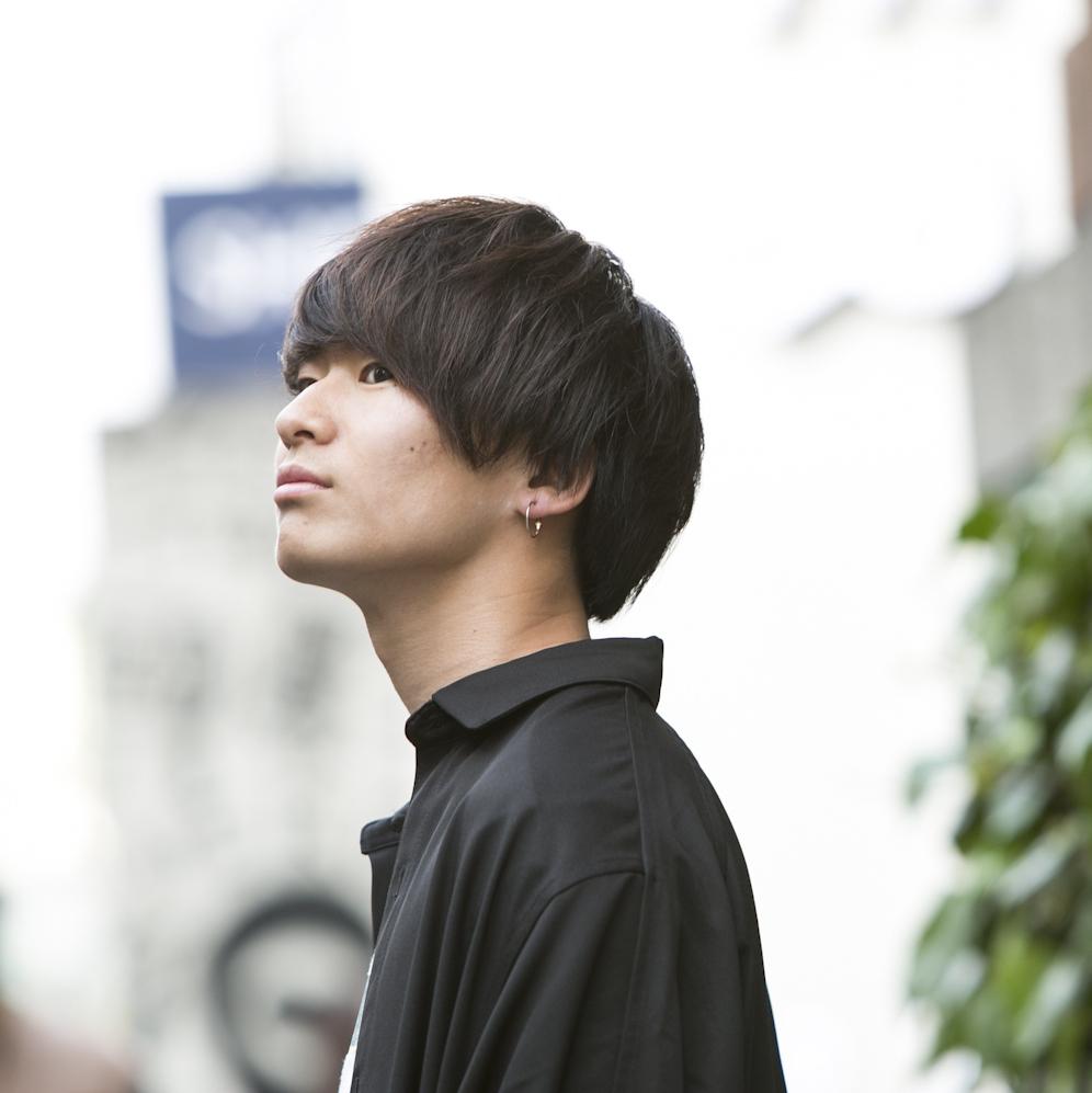 19歳・満太朗「[Alexandros]はスタイルも曲もおしゃれ」【18-22 SNAP #039】