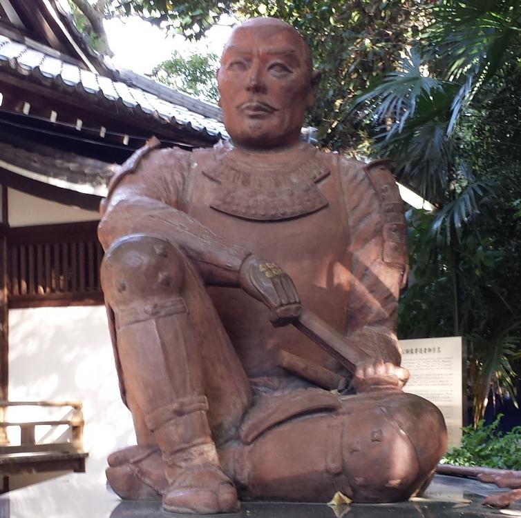 西尾仁左衛門 ~日ノ本一の兵(つわもの)・真田幸村を討ち取った男~