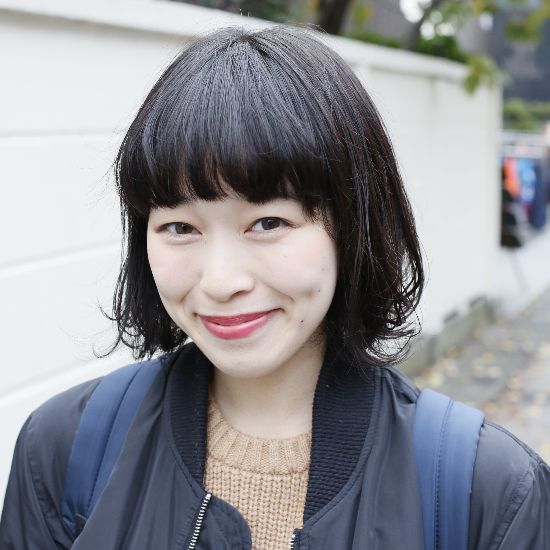 【女子SNAP】SJ美女図鑑<br />髙橋莉奈さん・駒澤大学<br />