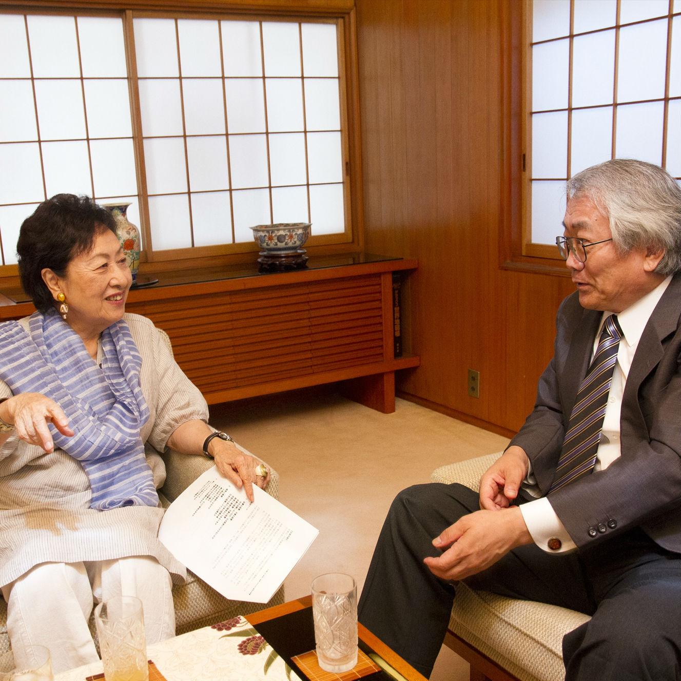 超高齢化下流老人社会で<br />どうなる日本の未来<br />