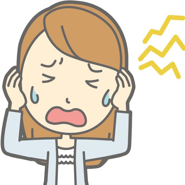 耳鳴りの専門医が解説! <br />自宅でできる耳鳴り改善法