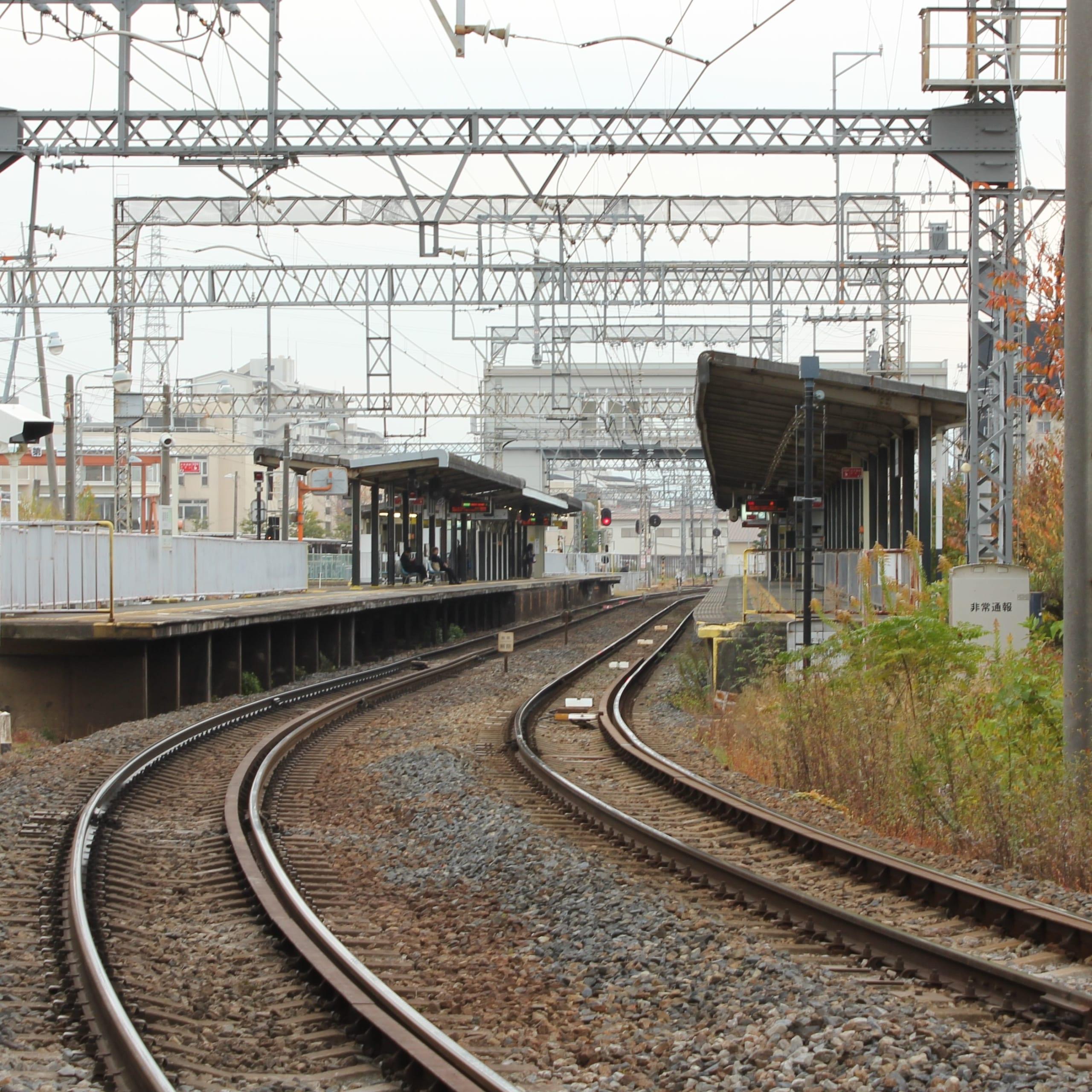 大坂夏の陣・道明寺口と誉田の戦いをめぐる⑤道明寺駅と石川