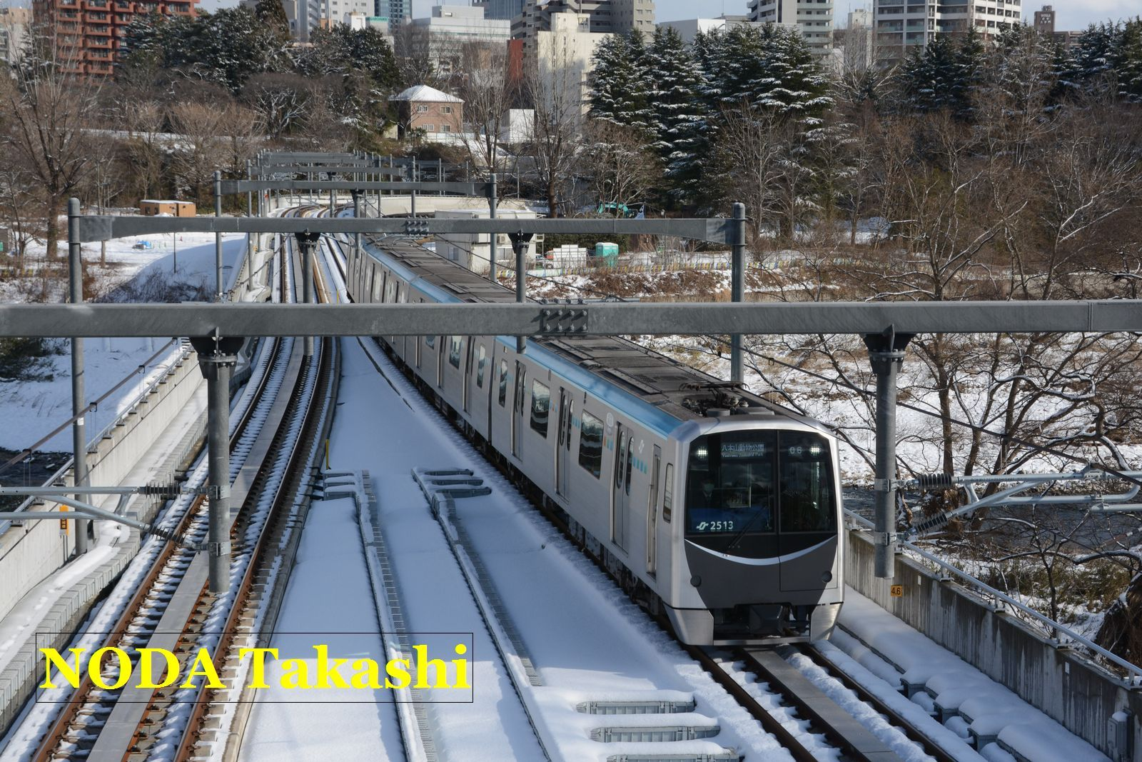 仙台市地下鉄東西線の初乗り