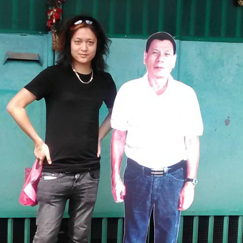 西欧から嫌われ、国民から愛される―フィリピン大統領ロドリゴ・ドゥテルテ