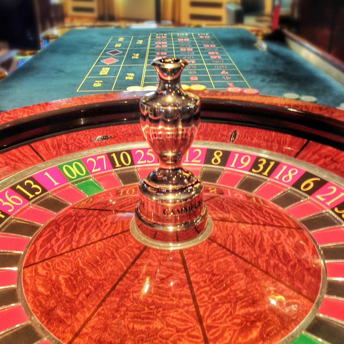 """カジノの経済効果は""""盛って""""いる?"""