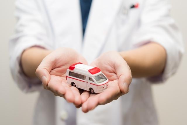 知っているかが生死を分ける「救急車の賢い呼び方」