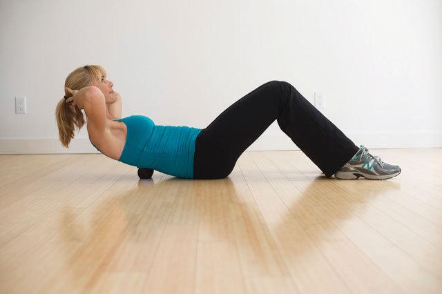筋肉のしこり「トリガーポイント」に働きかけるデバイス