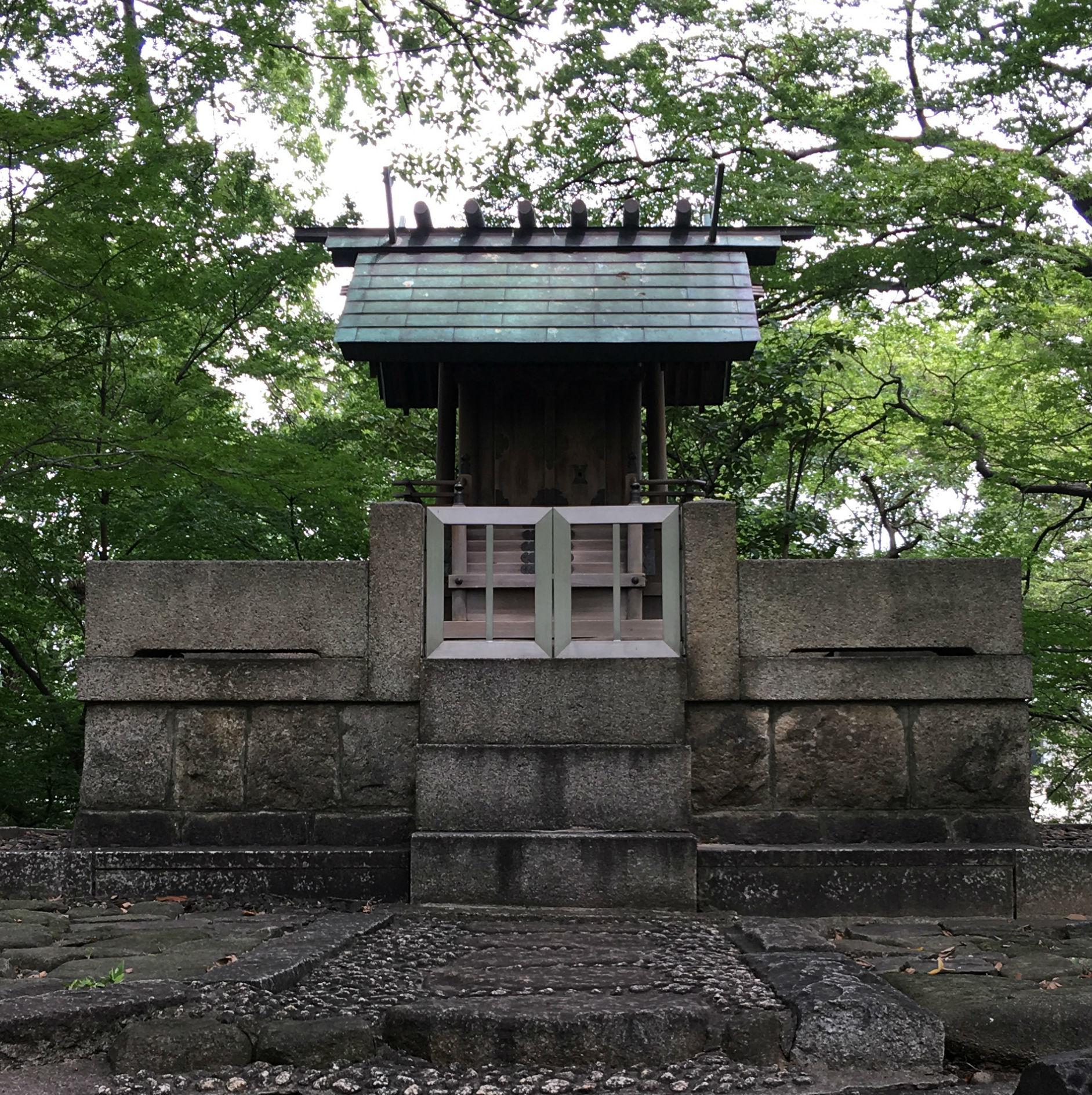 歴史の舞台、遙かなる清洲城へ