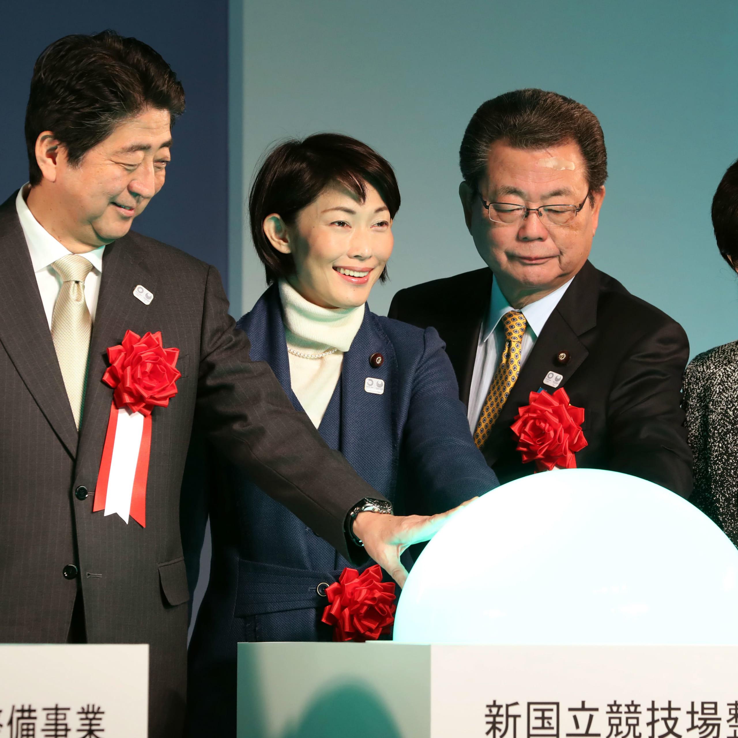 オリンピックに大阪万博。日本人よ、浮かれている場合じゃない
