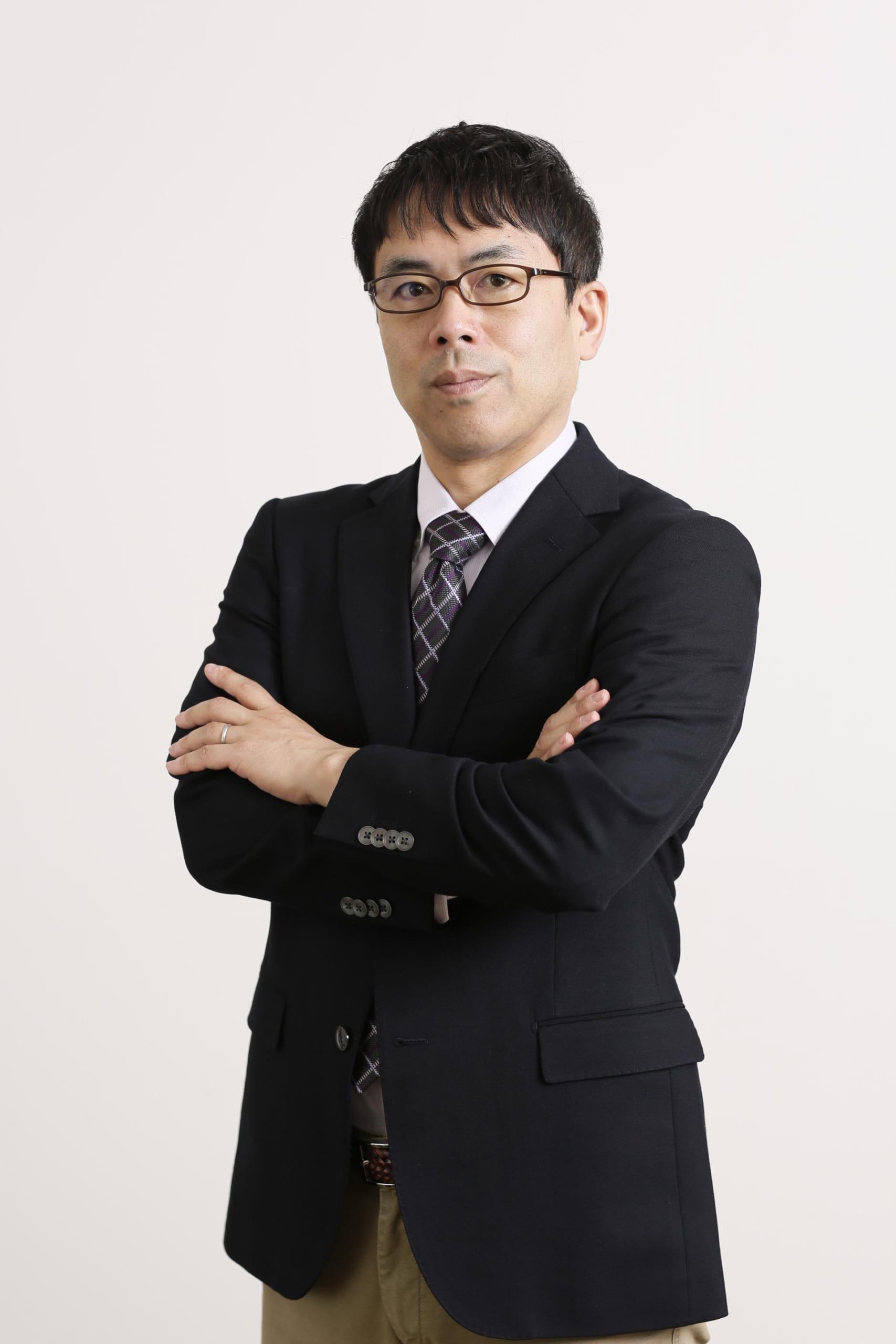 【イベント開催】上念司さん トーク&サイン会