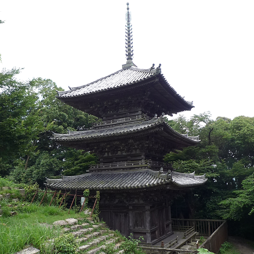 「信長は宗教心が薄かった」は本当か? 安土城には菩提寺があった