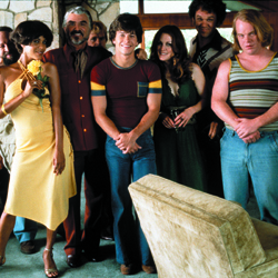 70年代アメリカ音楽シーンにひたれるTV番組