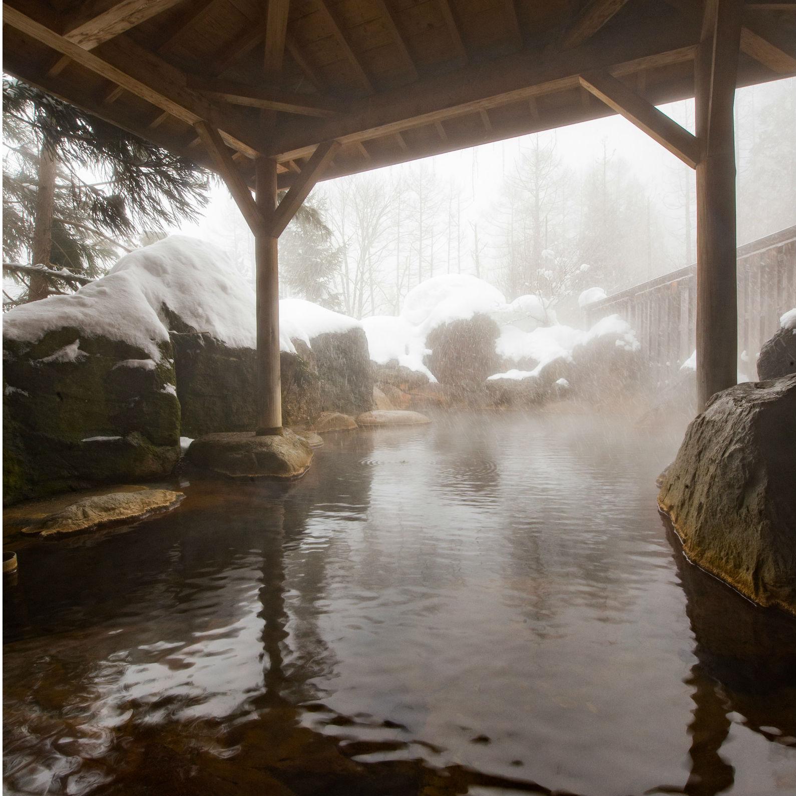 「飲める温泉」国内第一号! 名湯・伊香保温泉に秘められた意外な歴史