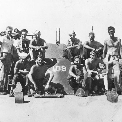 太平洋の島嶼戦で大活躍したモスキート・ボート ~俊足自慢の小さな海の殺し屋~
