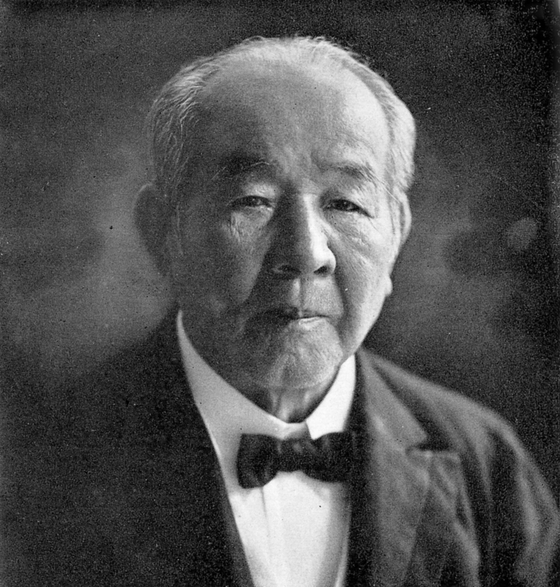 銭ゲバ経営者に聞かせたい!ーー  渋沢栄一の「道徳経済合一説」