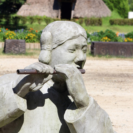 邪馬台国のあった弥生時代の倭人の特徴とは?
