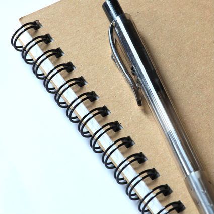 忘れがちな旅行の思い出を残す「旅ノート」のすすめ