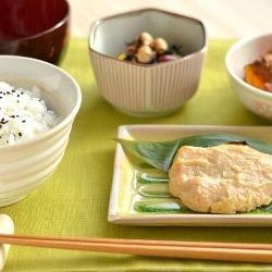 和食こそ「男のための強精食」―和食の栄養バランスが世界一な理由―