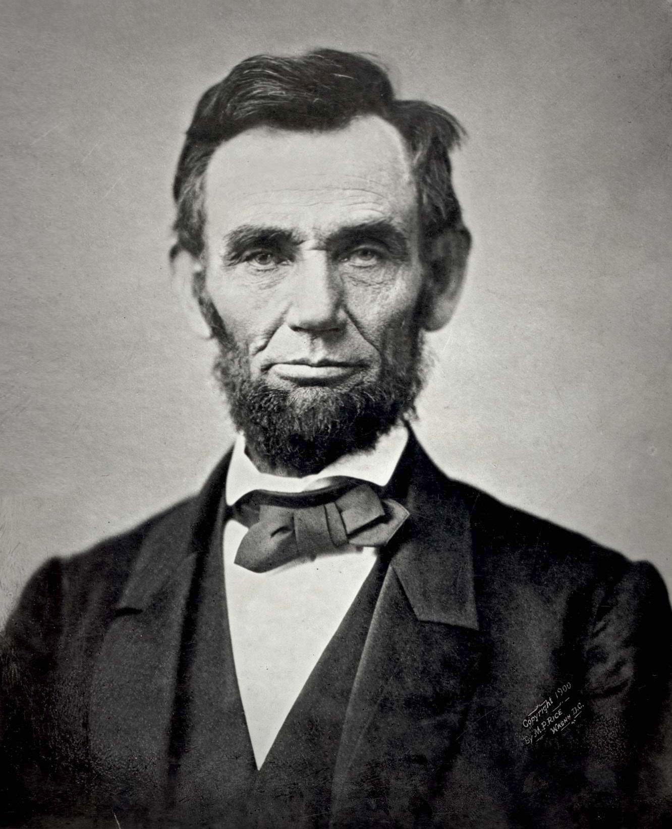 道徳では必ずとりあげられるリンカーン大統領は極悪人!?<br />◆日本人はアメリカ大統領を勘違いしている①