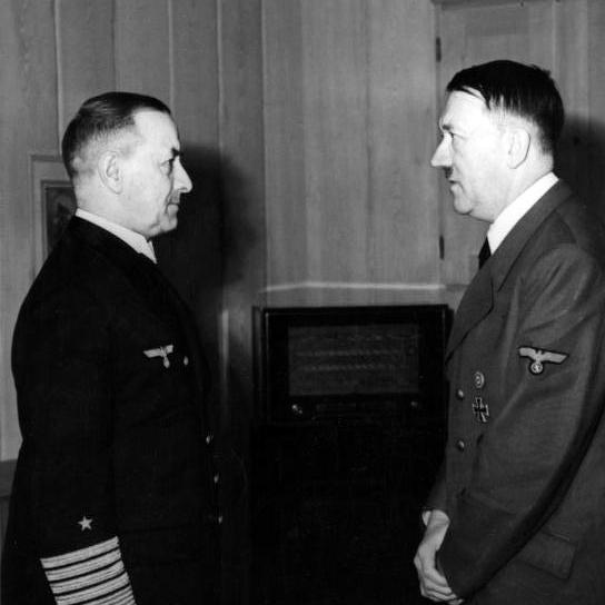 なぜ第二次大戦が開戦したとき、ドイツ海軍の戦争準備は全く整っていなかったのか?