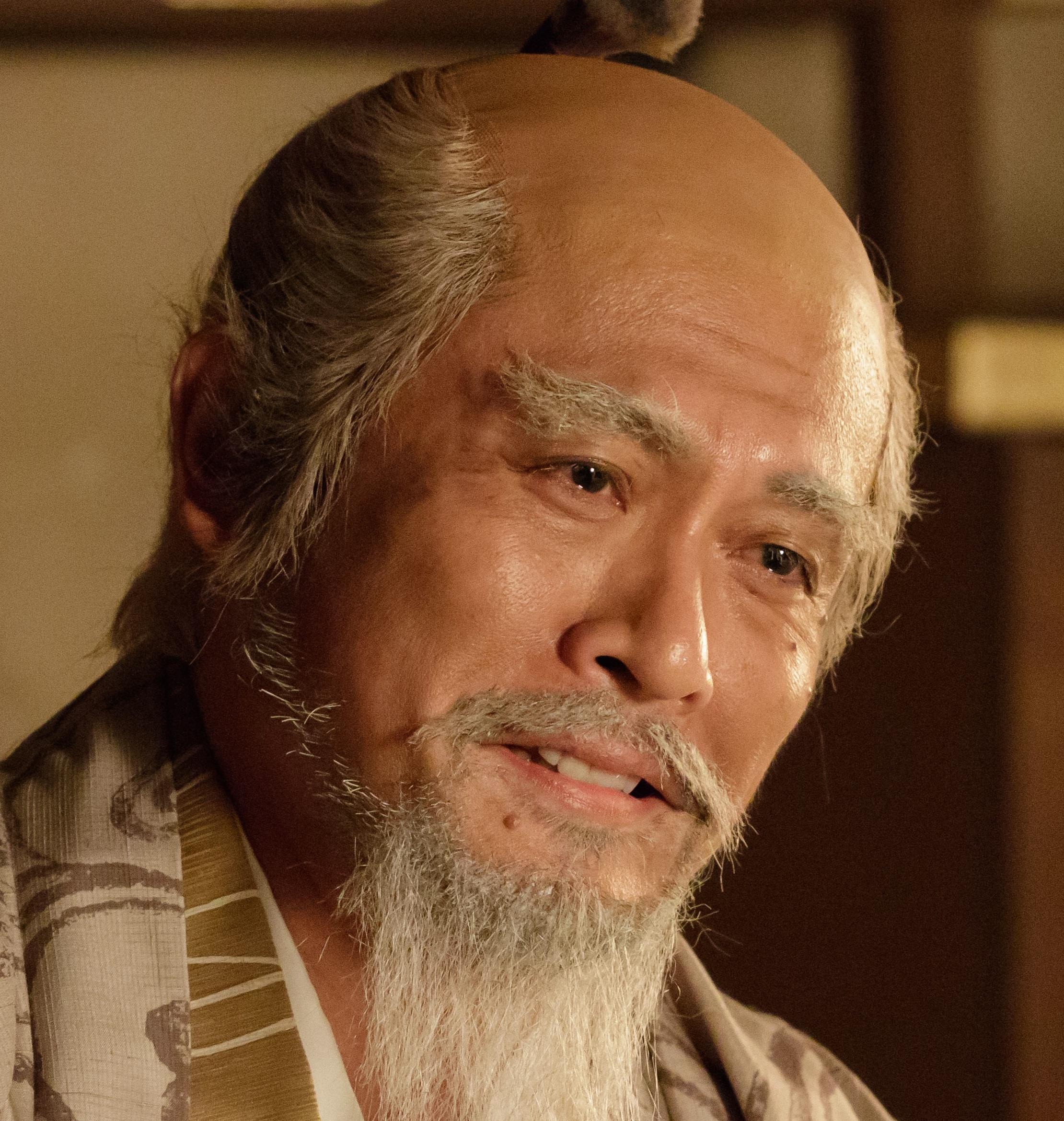 徳川家康役・内野聖陽「決戦の時は、親父が子を諭すような感覚で幸村に対峙しました」