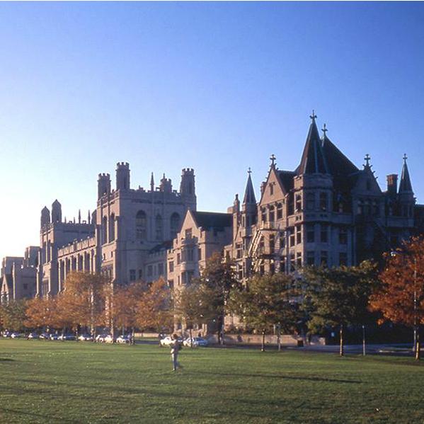 アメリカの名門「シカゴ大学」と「臭い玉ねぎ」