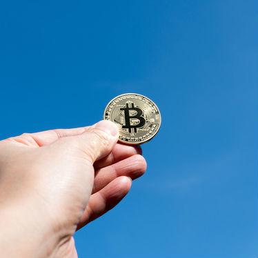 ビットコインでお金は殖える!?  読めばわかる「未来しかない」理由