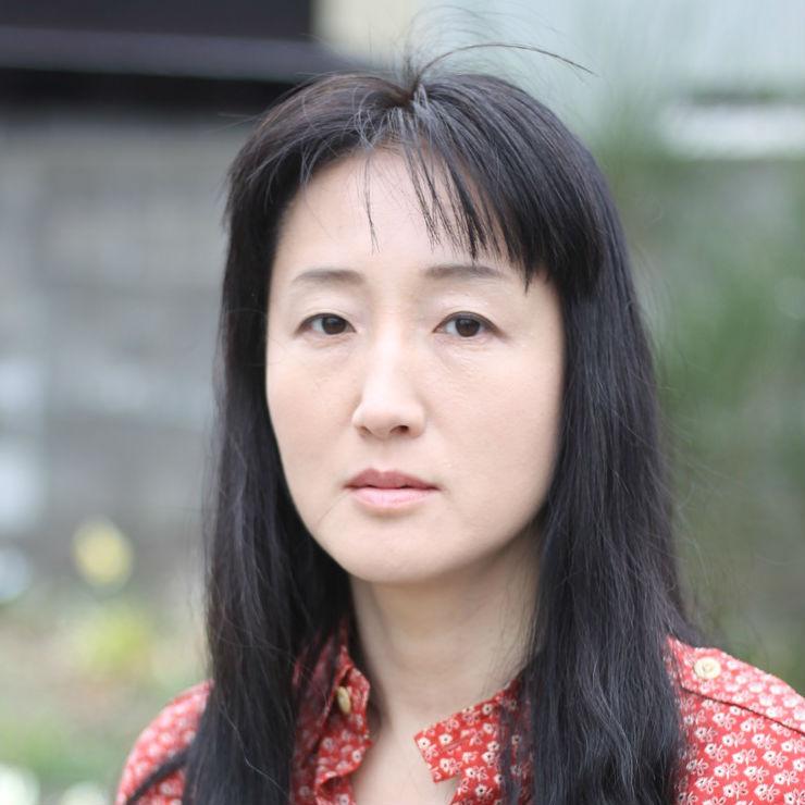 芥川賞作家・柳美里トークイベント開催!(本屋B&B)