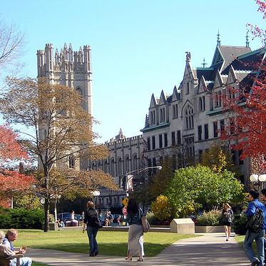 高校3年間「オールA」、正解のないエッセー、ガチ面接…。シカゴ大学のハードルが高すぎる!?