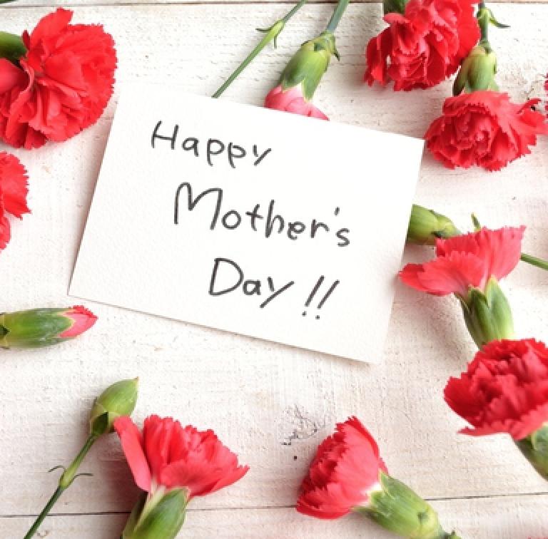 「母の日」は、亡くなったお母さんを偲ぶ日だった!