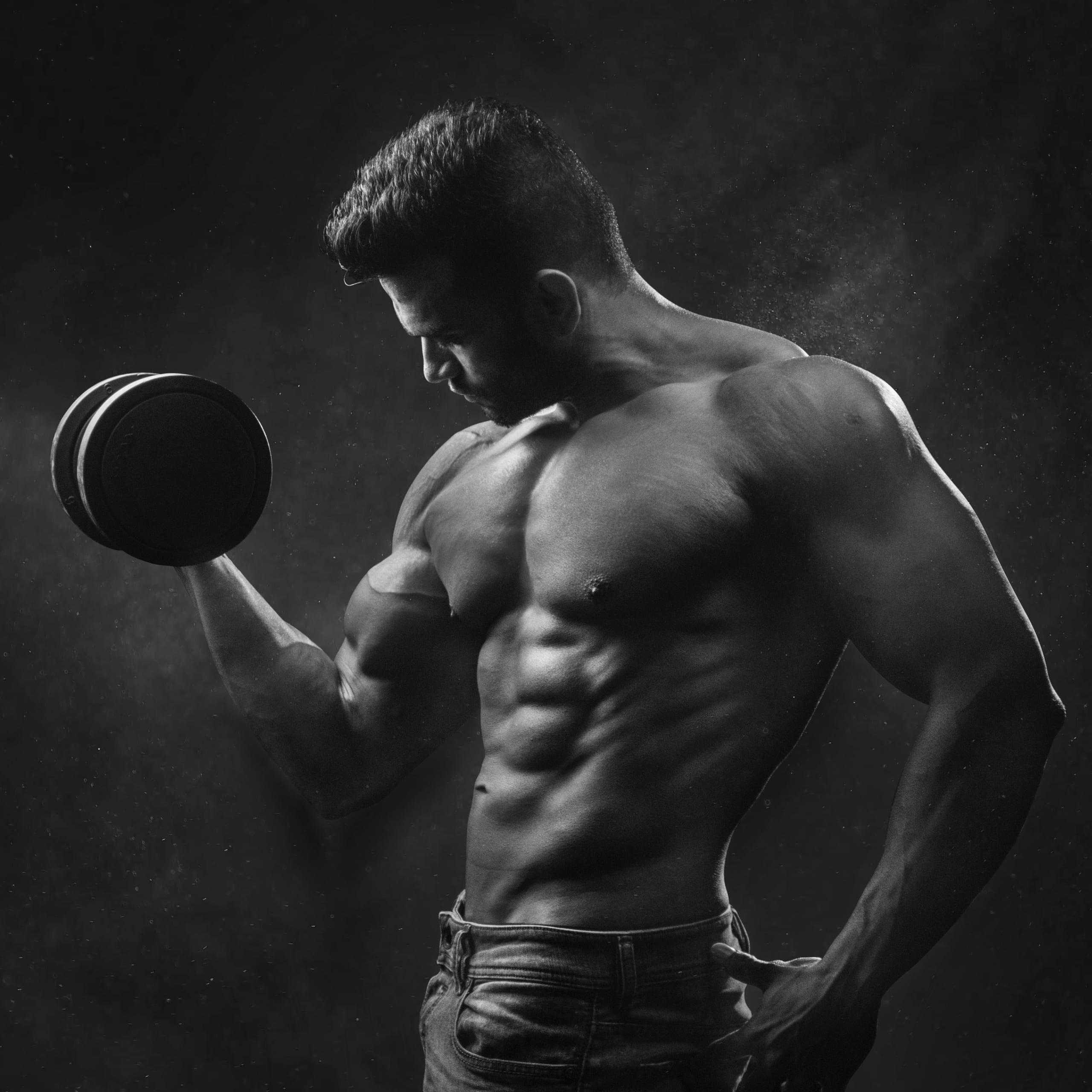 「男の強さ」はコレステロールのバランスで決まっていた!