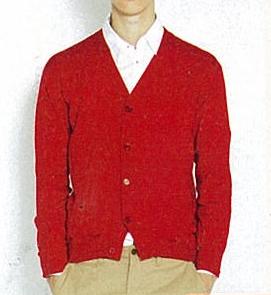 着る服の色で、本当に第一印象は変わるのか聞いてみた。<br />